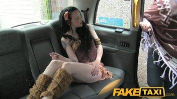 Ролевые игры в такси