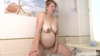 Беременная Сука