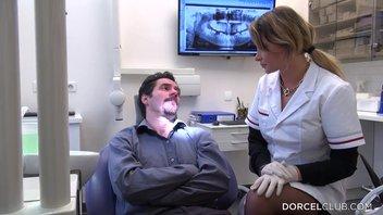 Случай в кабинете стоматолога