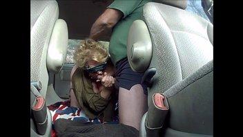 С Женою в Машинке.