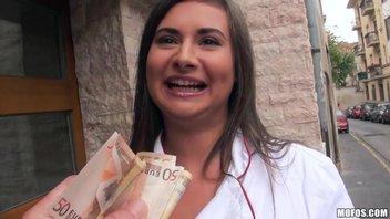 Публичный Пикап за деньги