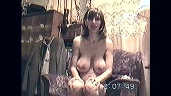 Ирина Голубцова молодая и немного беременная 2)