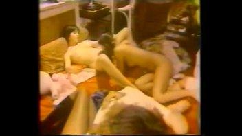 Ретро видео Пижамная вечеринка 1977.