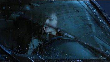 Лиза Энн - секс под дождём