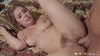 Шикарная милфа Лена Паул (Lena Paul) в отличном порно ролике