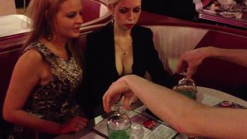 Мозгоструйный коктейль в Москве