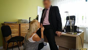 Секс в офисе не беспокойся это останется между нами