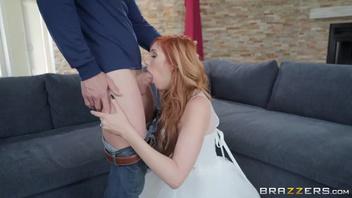 Невеста ебется