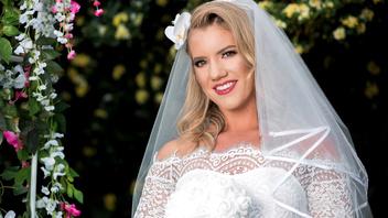 Страстная невеста по полной трахнулась с лучшим другом своего жениха