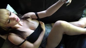 Сиськастая красотка в крутом  сексе