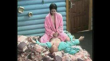 Русское порно с брюнеткой или чпок с Берковой в Дом 2