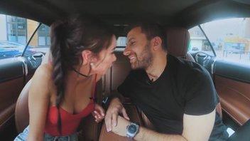 Амиран Сардаров и Катрин Текила (Дневник хача)