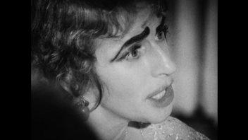 Черно белый ретро порно фильм – отличный секс и колоритные персонажи